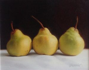 'Commice Pears'