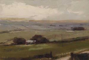 'Grey Skies, Yorkshire' - by Michael John Ashcroft