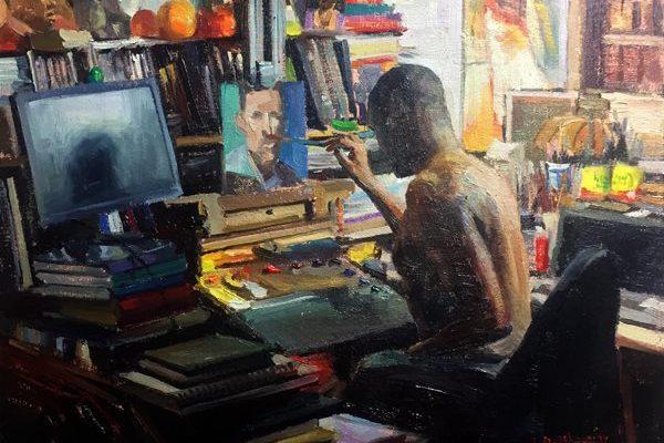 'Creative Progression' by Adebanji Alade ROI