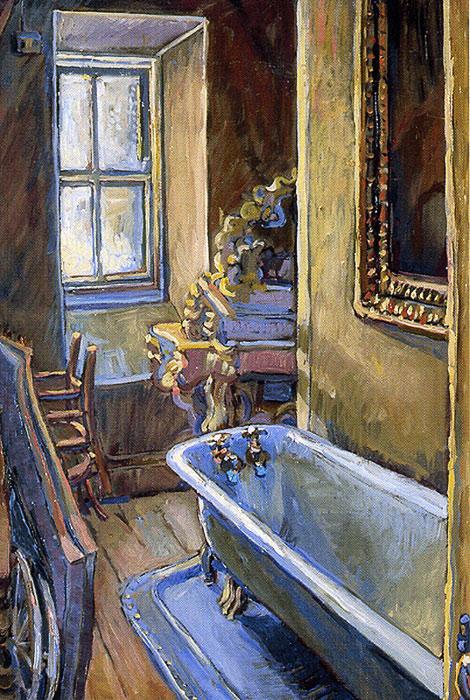 Chatsworth, Maids Bathroom