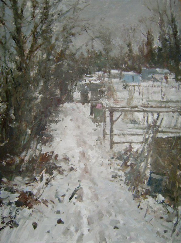 Winter allotment