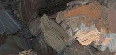 Ronald Morgan ROI – upcoming exhibitions