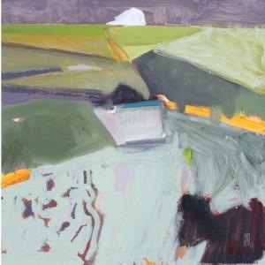 Dartmoor Series by Malcolm Ashman ROI