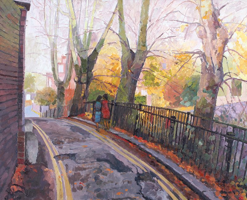 Keays-Christopher-Holly Hill Hampstead