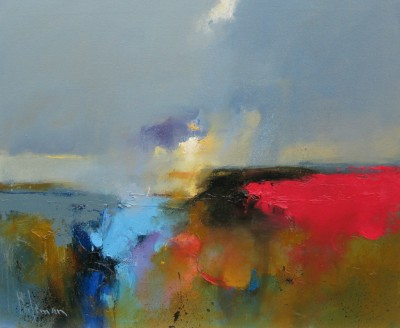 Peter Wileman FROI – new exhibtion