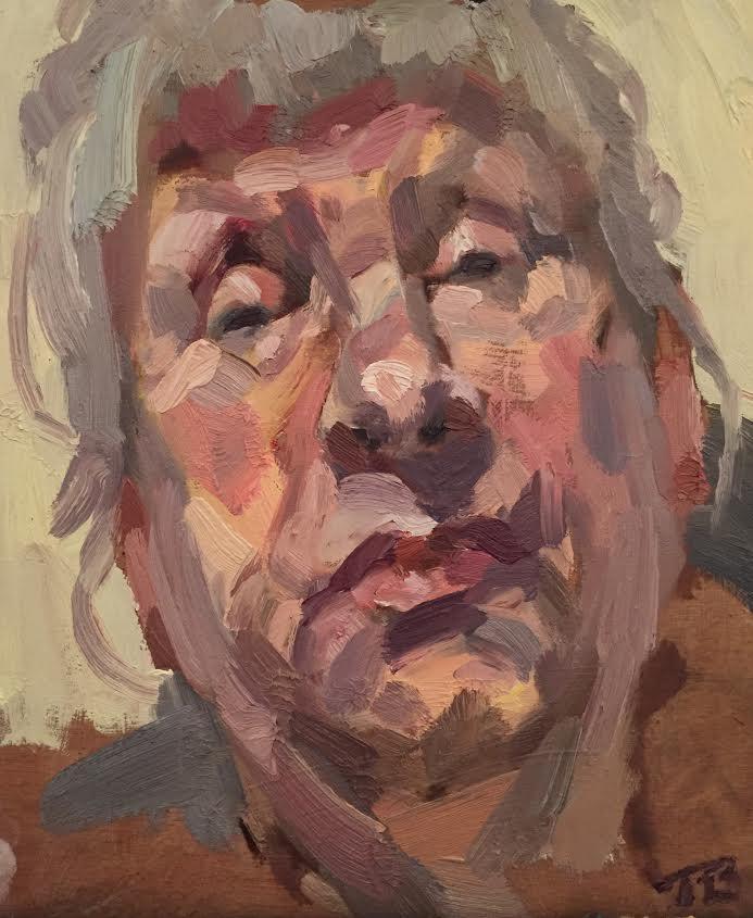 Bernie by Tim Benson VPROI