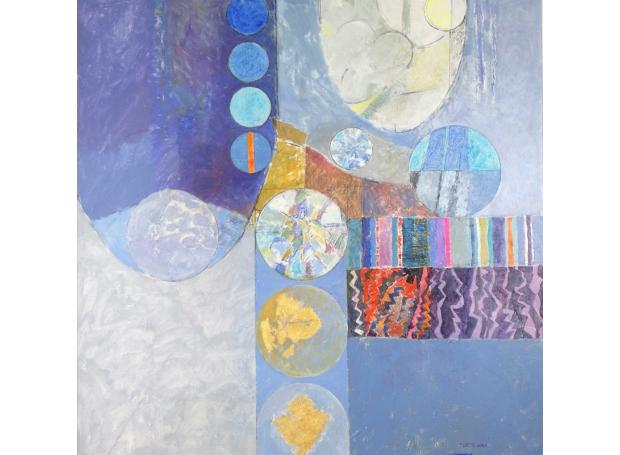 John Sprakes ROI – exhibition at the Mall Galleries