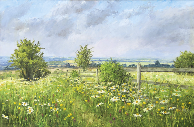 'Buttercups and Daisies'