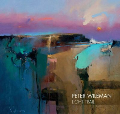 Peter Wileman FROI – solo exhibition