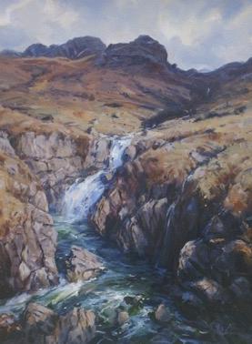 Lakeland Stream