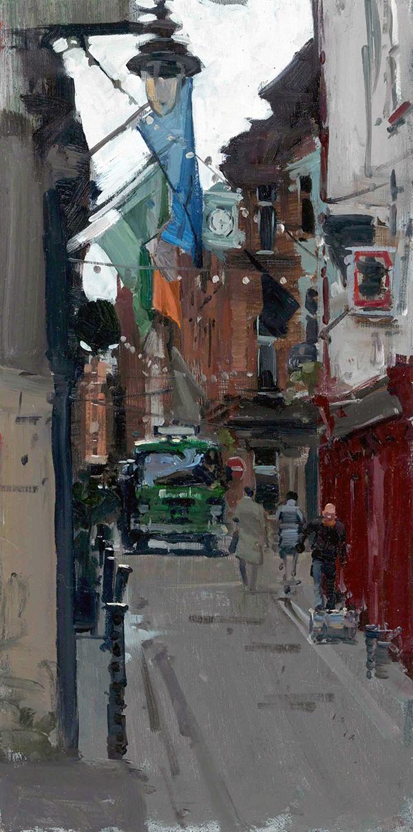 Dublin Keg, Beer Deliveries, Dame Lane