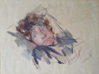 Philip James ROI 'Completing the Portrait' (workshop)