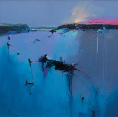 Peter Wileman – 'A Personal View'