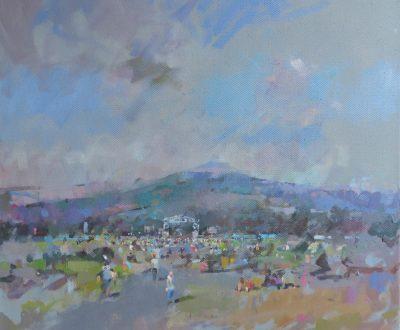 Luis Morris ROI – People's Landscape – Claydon House
