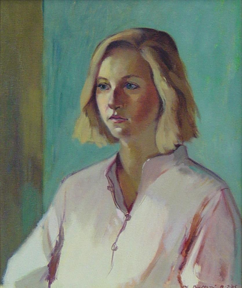 Emma, by Pier Luigi Baffoni