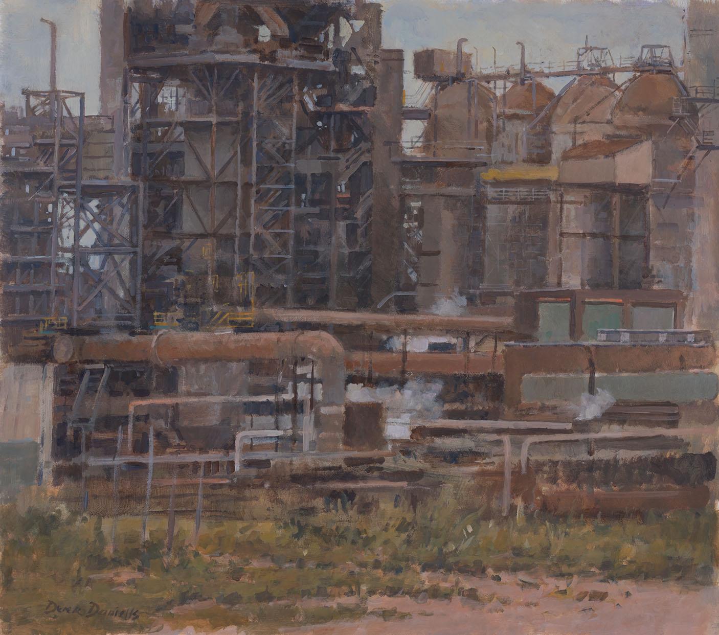 Industrial Still Life