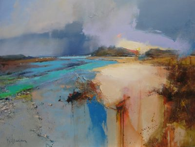 ROI 'Rhapsody' exhibition – now open with The Gallery Holt