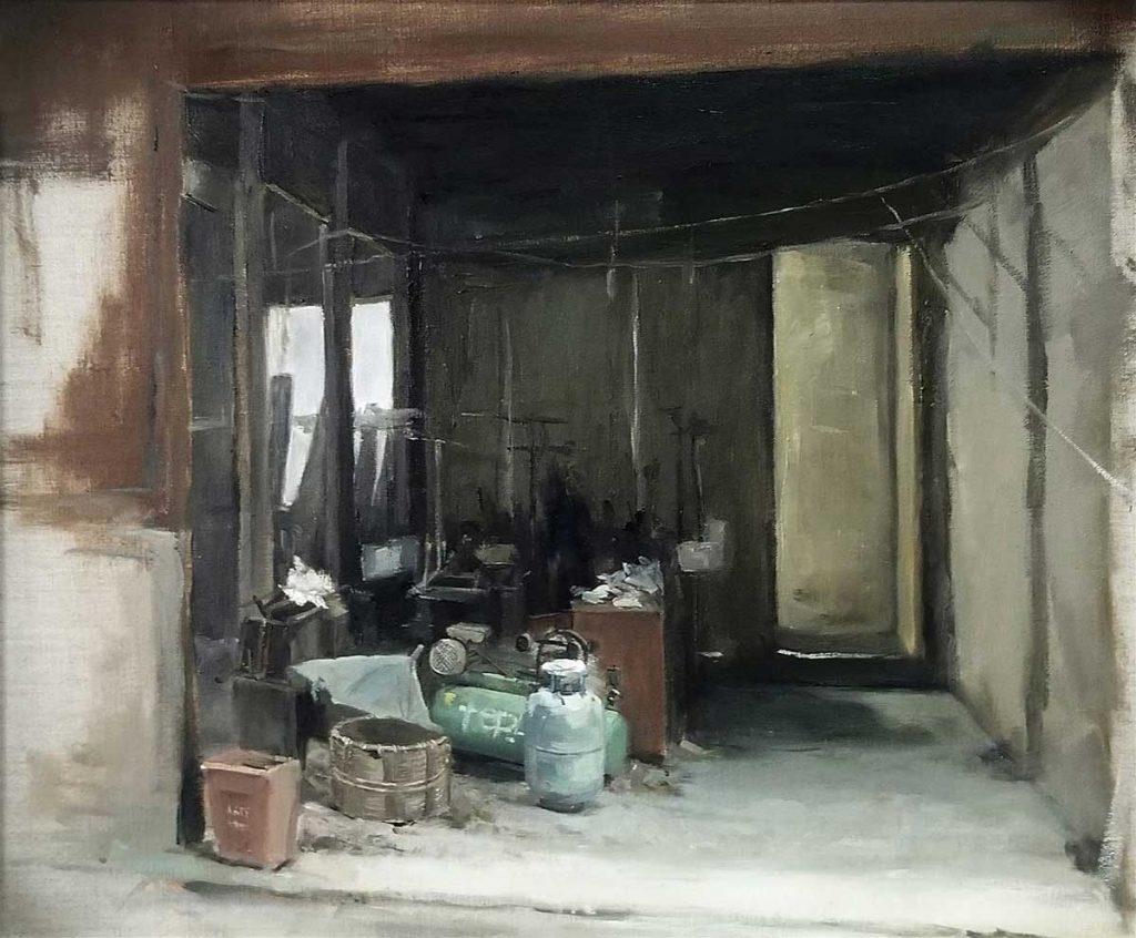 Hongyu An – Vestige (The Phyllis Roberts Award)