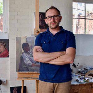 Photo of Gregory Mason